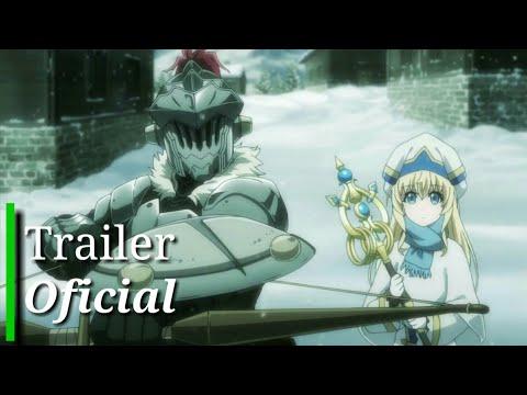 Goblin Slayer: Goblin's Crown Trailer - Official