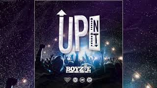 Boyzie  Up In It (Audio) Grenada Soca 2018