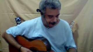 Iracema / Saudosa Maloca, em 05/abril/2010 - Valeu Adoniran e Elis !!