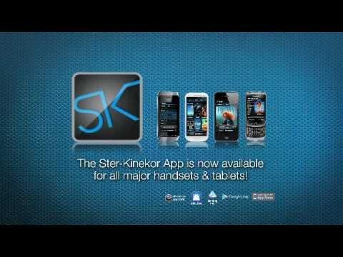 Ster-Kinekor App