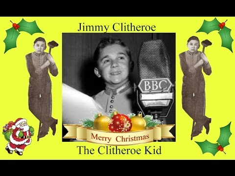 Jimmy Clitheroe. The Clitheroe Kid. The Sunday I met Man Friday. Old Time Radio Show