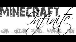 """Minecraft Infinite Intro """"Eine neue Zeit beginnt"""""""