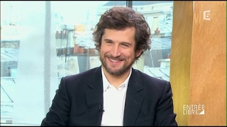 Interview et portrait de Guillaume Canet