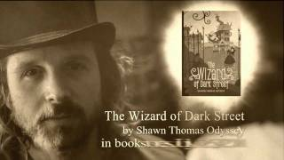The Wizard of Dark Street Prologue