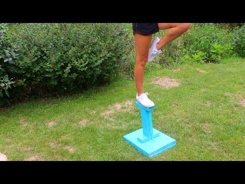 4 Cheer DIYs (Stunt Stand, Cheer Bow, and MORE) | TheCheernastics2