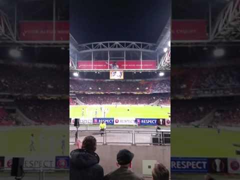 Ajax - Celta De Vigo