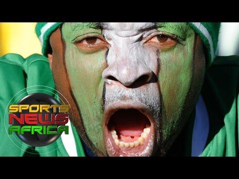 Sports News Africa Express: FIBA, AFCON, GHANA FOOTBALL