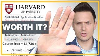 Are Online Certificates Worth It? | HarvardX, Coursera, Stanford, edX, etc. screenshot 5