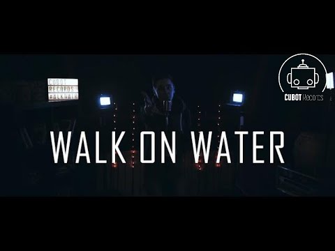 🤖 Walk on Water - 30 Seconds To Mars ROCK COVER (CUBOT Records presents Toni Nickl)