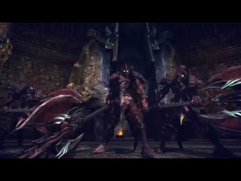 TERA The Exiled Realm of Arborea Trailer [HD]