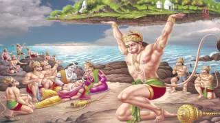 Hanuman Ashtak Hanuman Bhajan By Babita Sharma [Full Video Song] I Hanuman Chalisa