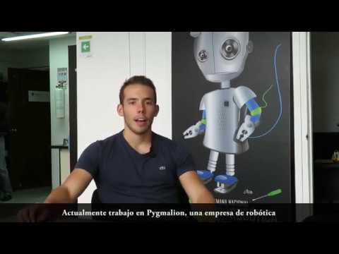 Internship in Latin America - Electrical Engineering Testimonial - Thomas' Experience (Sp subtitles)