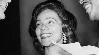 Coretta Scott King, Civil Rights Activist
