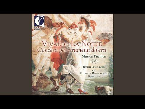 Concerto in D Major, RV 94: I. Allegro