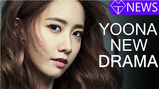 Video SNSD Yoona New Korean Drama 2016 download MP3, 3GP, MP4, WEBM, AVI, FLV Januari 2018
