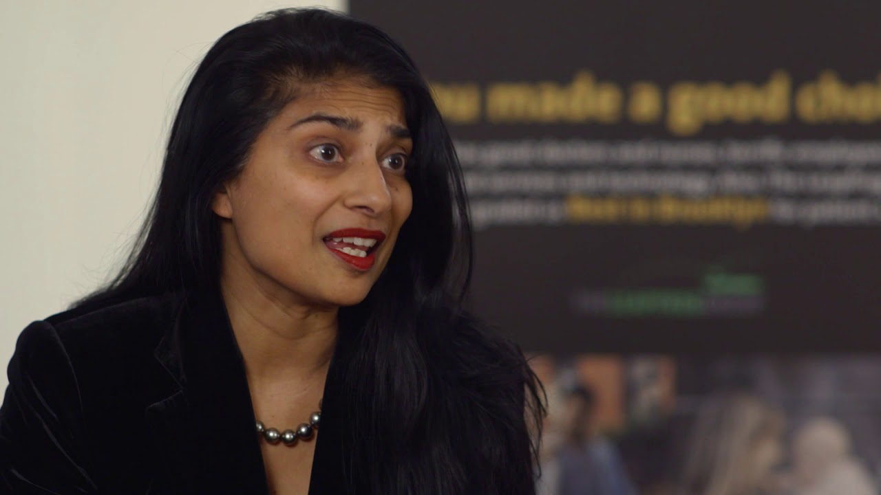 TBHC's Chair of Surgery Dr. Pratibha Vemulapalli on Varying Sub-specialties in General Surgery #Generalsurgery