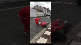L'Acrobate - Story Snapchat de noel