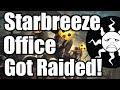 Starbreeze Studios Office Raided Due to Insider Trading - Current Information
