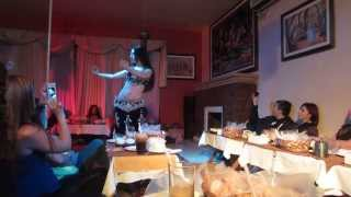 Loryen Zeytin | Classic Belly Dance