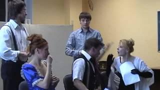 Самостоятельные работы студентов - заочников (3 курс, 2014)