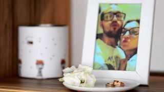 Невероятная свадебная история от TVDRIVE.RU