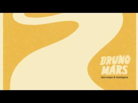 Bruno Mars-Doo wops album