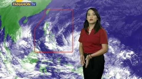 Panahon.TV   Express February 1, 2017, 9:00PM