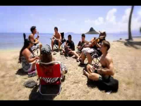 Kolohe Kai   Cool Down Official Music Video LoudTronix me