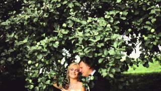 Свадьба Виктора и Александры Минск 2014