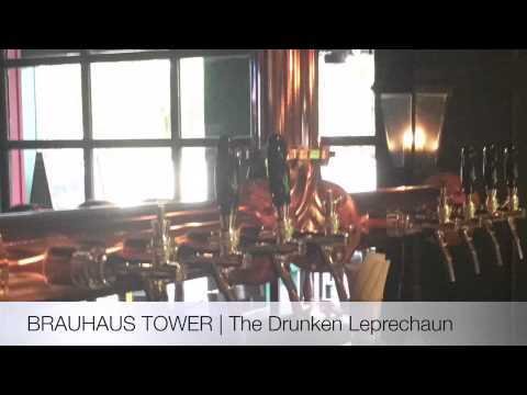 Draught Beer Tower
