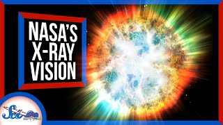 The Telescope That Revealed the X-Ray Universe