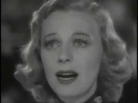 Margaret Sullavan - A tribute