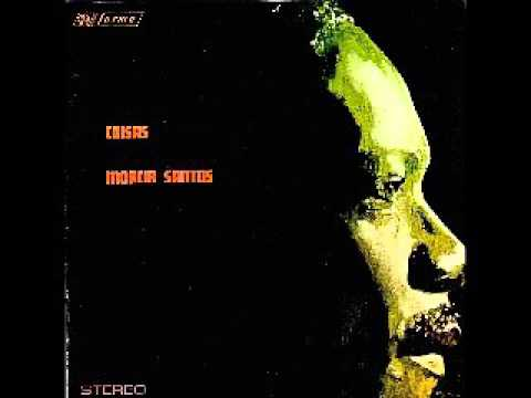 Moacir Santos - Coisas - 1965 (FULL ALBUM)