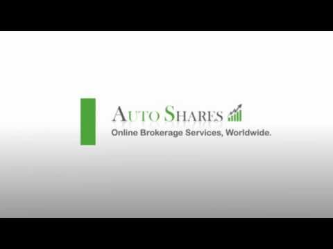 Automated Trading Broker and Automatic Investing Services - AutoShares.com