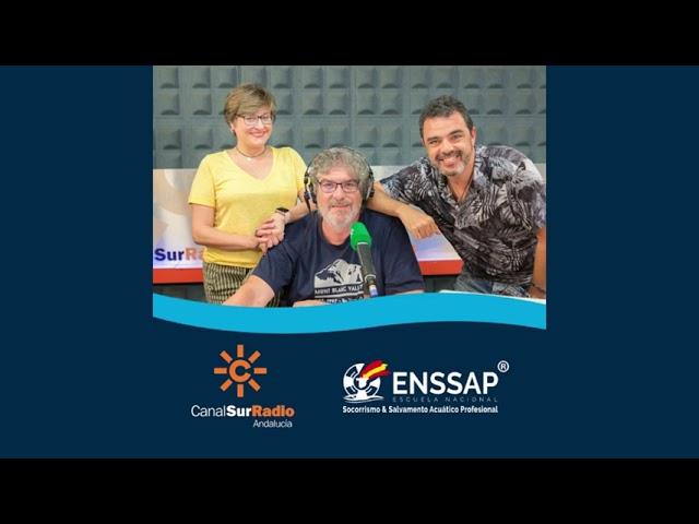 ENSSAP en Canal Sur Radio
