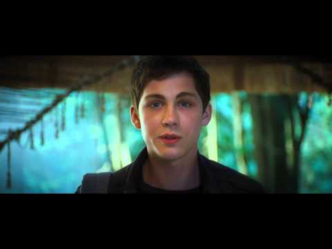 Percy Jackson Sea Of Monsters Official Theatrical Trailer 2 (2013)
