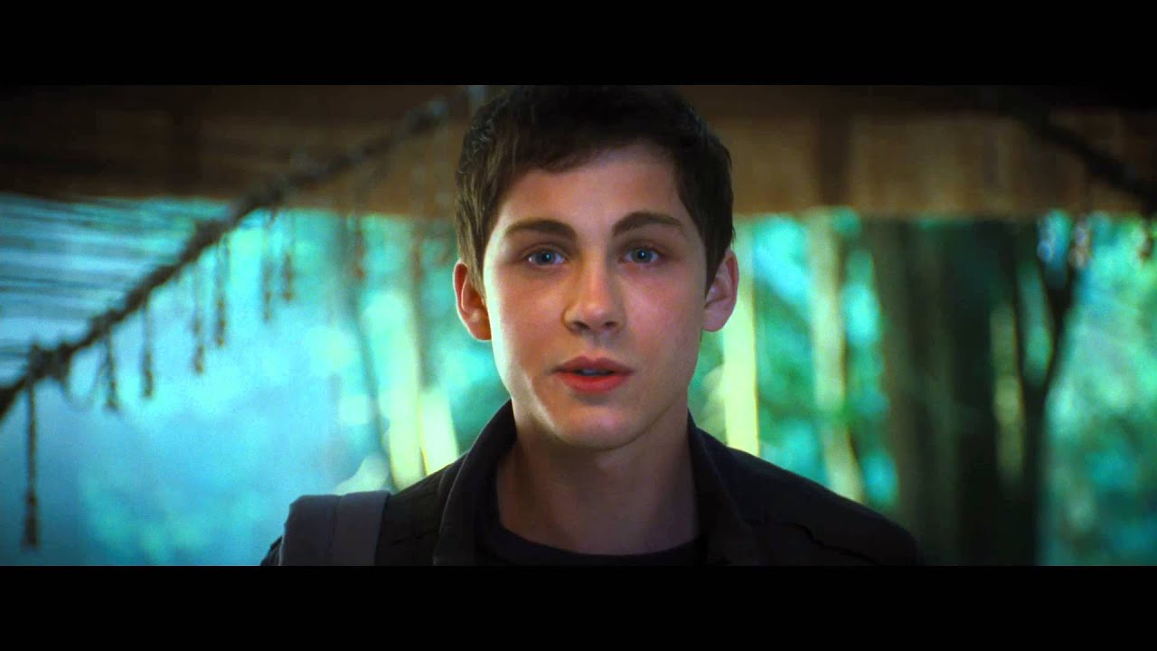 Download Percy Jackson Sea of Monsters Official Theatrical Trailer 2 (2013)