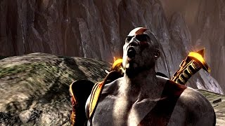 God of War III Remastered: Giant Bomb Quick Look