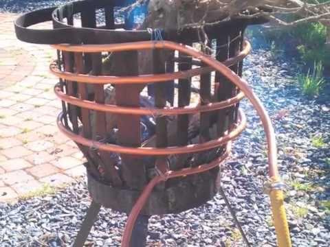 doe het zelf zwembadverwarming youtube On zelf verwarming maken voor zwembad