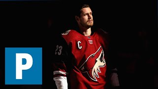 Canucks GM Benning on acquiring Oliver Ekman-Larsson and  Conor Garland   The Province