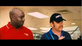 talladega nights psychosomatic