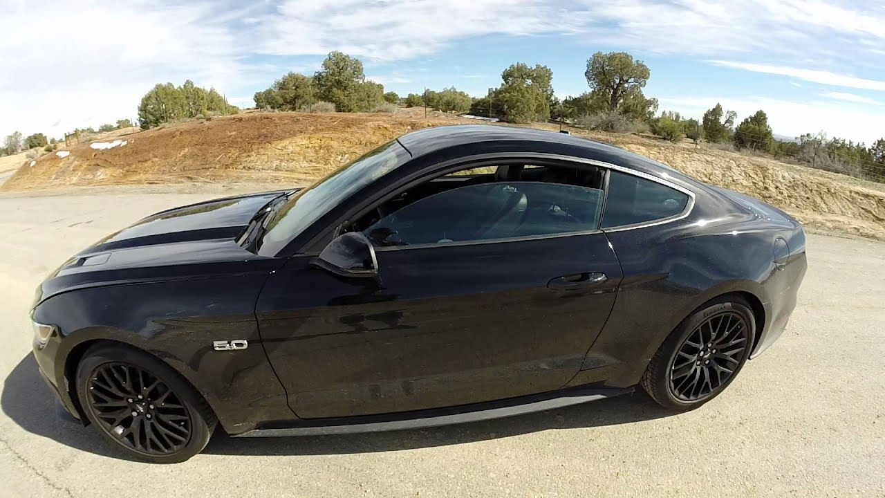 2015 mustang gt 5.0 650 hp pp roush supercharged phase 1 ...