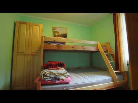 """Ośrodek wypoczynkowy """"LUBIE """" - domek 27"""
