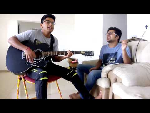 Guitar Cover - Phir Mohabbat