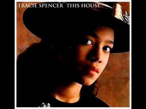 "Tracie Spencer ""This House"" (Dance Remix) 1990"