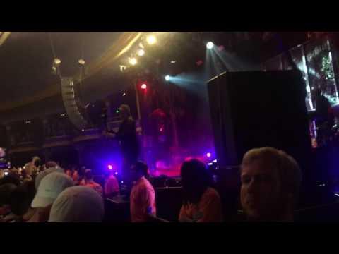 Travis Scott - ButterFly Effect Live