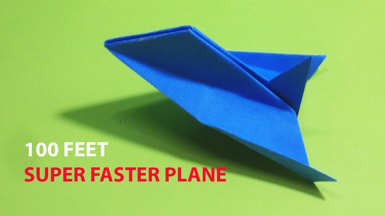 Paper Airplane Template Choice Image Free Templates Ideas