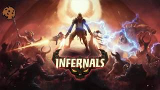 Infernals: Heroes of Hell | 30+ Scrolls and Tips |