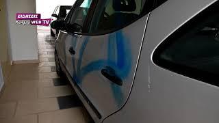 Βανδαλισμός στο αυτοκίνητο της δικηγόρου Καλλισθένης Πάκα-Eidisis.gr webTV