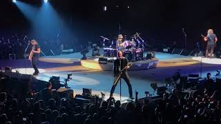 Metallica - Spit out the Bone, Barcelona 2018